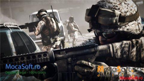 Battlefield 3 – Descarca acum Gratuit (Joc PC)
