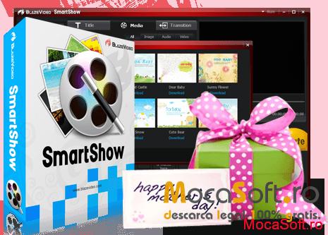 BlazeVideo-SmartShow