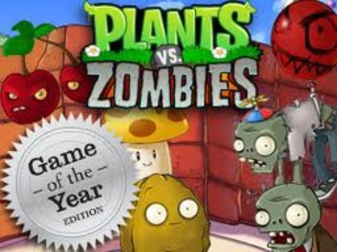 Descarca Gratuit Plants vs. Zombies: Editia Game of the Year Versiune Full – PC & Mac