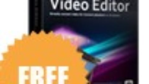 Wondershare Video Editor – serial / licenta GRATUITA