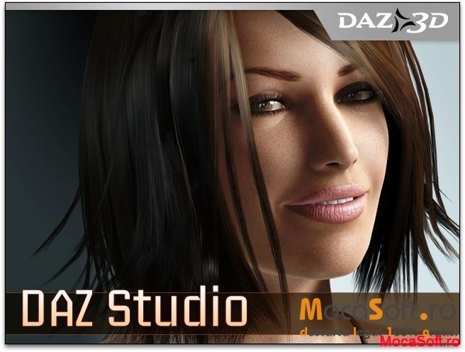 Photo of DAZ Studio 4.10 Pro – Licenta / Serial Gratis