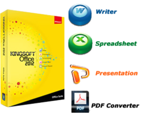Kingsoft Office Suite Professional 2013 Licenta Gratis pentru 1 an (din nou!)