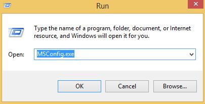 run-msconfig