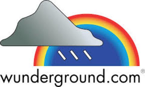 Cont premium pe Weather Underground Gratuit pentru 1 an