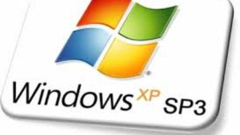 Tutorial: Cum Putem Beneficia de Suport Tehnic Pentru WINDOWS XP Pana in APRILIE 2019