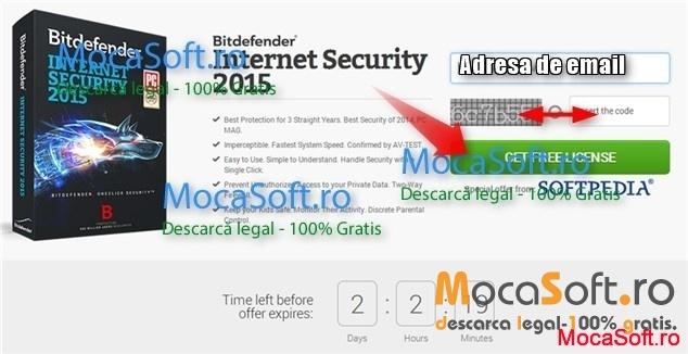 bitdefender internet security gratis 9 luni