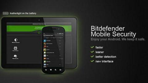 BitDefender Mobile Security & Antivirus pentru Android Descarca Gratuit Licenta/Serial 6 Luni