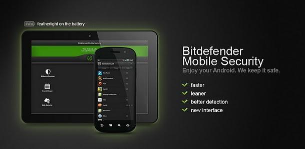 Photo of BitDefender Mobile Security & Antivirus pentru Android Descarca Gratuit Licenta/Serial 6 Luni