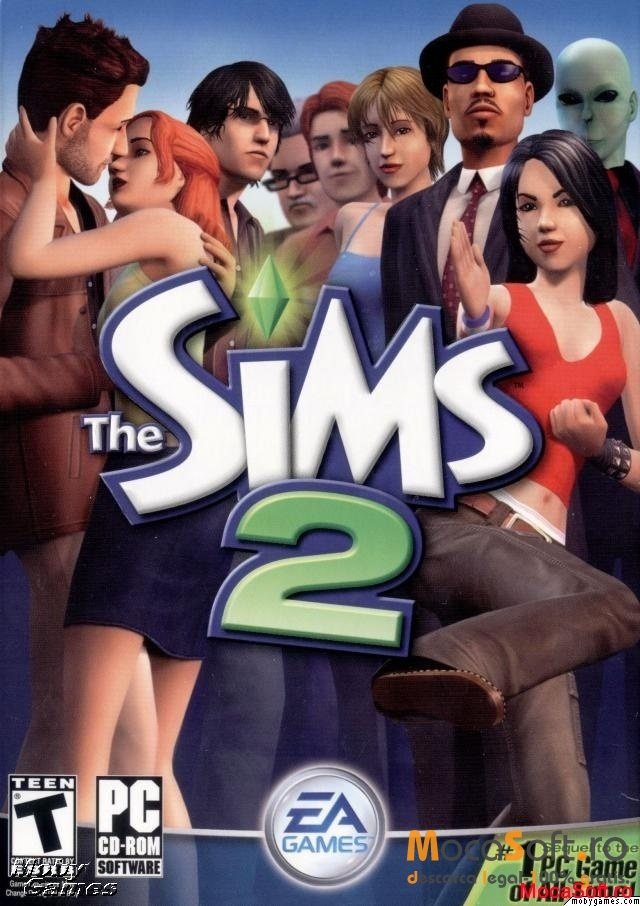 mocasoft.ro_Download Gratis The Sims 2 Ultimate Collection PC Game @ Origin