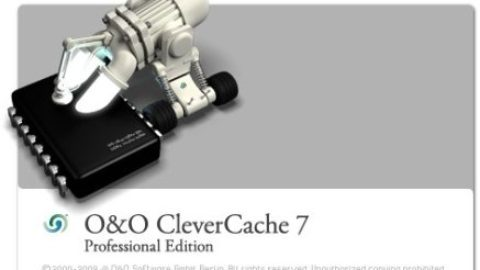 O&O CleverCache v.7 – Serial / Licenta Gratis (ultima versiune)