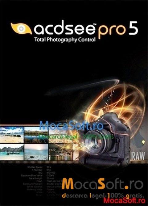 ACDSee Pro 5 Gratuit