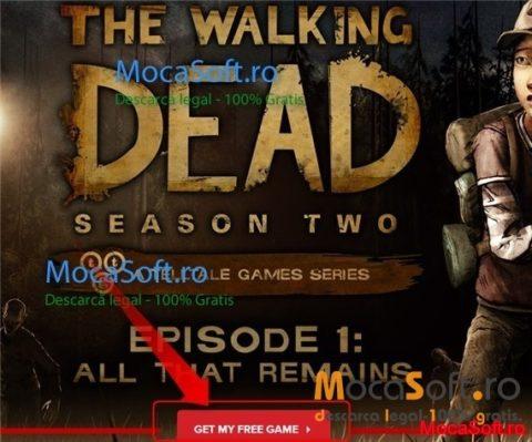 The Walking Dead: The Game – Season 2 Episode 1 Descarca Gratuit pentru iPhone, iPod touch si iPad