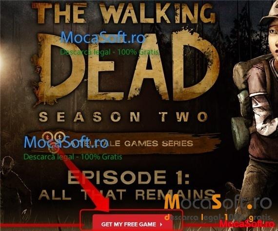 Photo of The Walking Dead: The Game – Season 2 Episode 1 Descarca Gratuit pentru iPhone, iPod touch si iPad