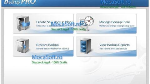 Descarca SuperEasy 1-Click Backup cu Serial/Licenta Gratuita