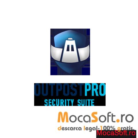 Outpost Security Suite Pro – Gratuit 100%