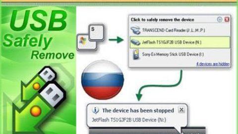 USB Safely Remove Versiune Full