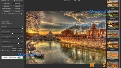 Photomatix Essentials 4 Versiune Full – pentru Windows si Mac
