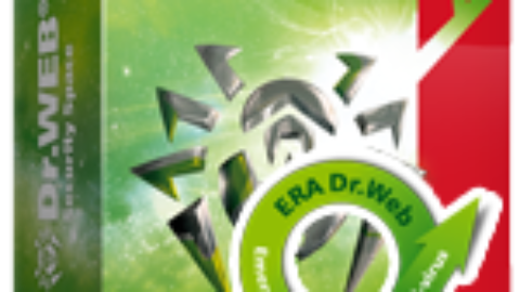 Dr.Web Security Space – Gratis pentru 3 luni