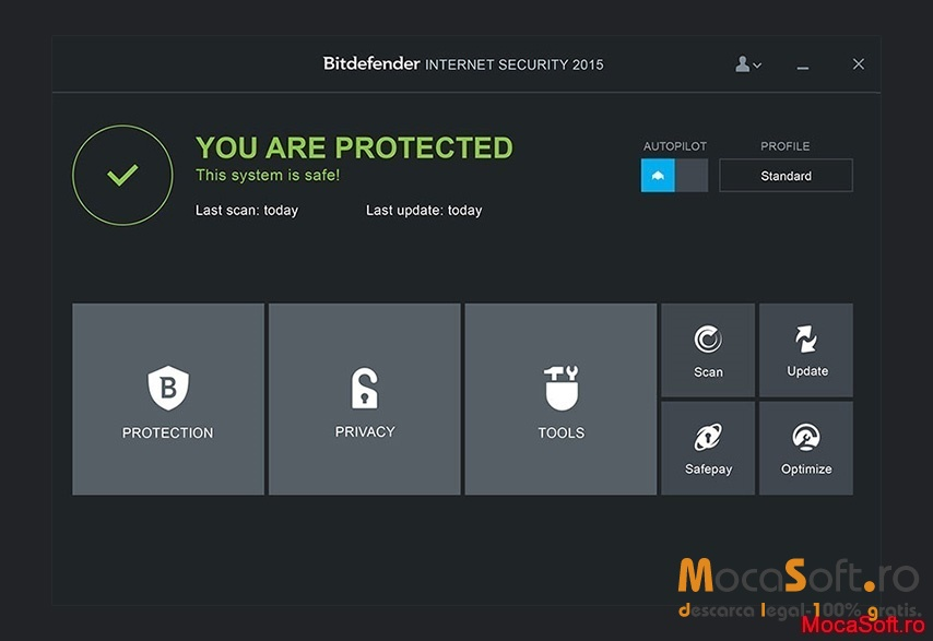 Photo of Bitdefender Internet Security 2019 – Licenta Gratis