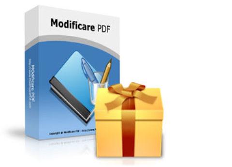 Modificare PDF – Licenta Gratis