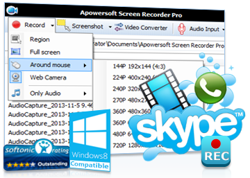 Apowersoft Screen Recorder Pro Licenta Gratis