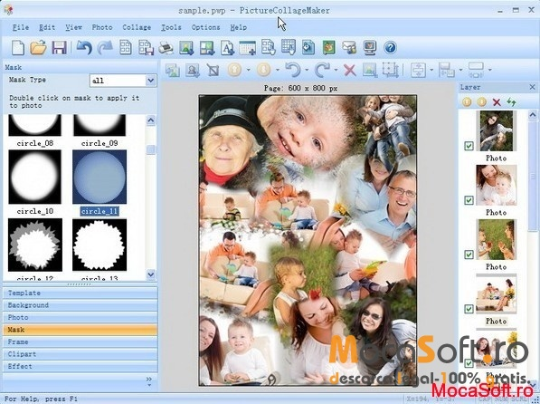 Photo of Picture Collage Maker Gratuit Versiune Full (Serial Key – Win & Mac)