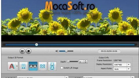 Aiseesoft 3D Converter Acum Gratuit / Serial key