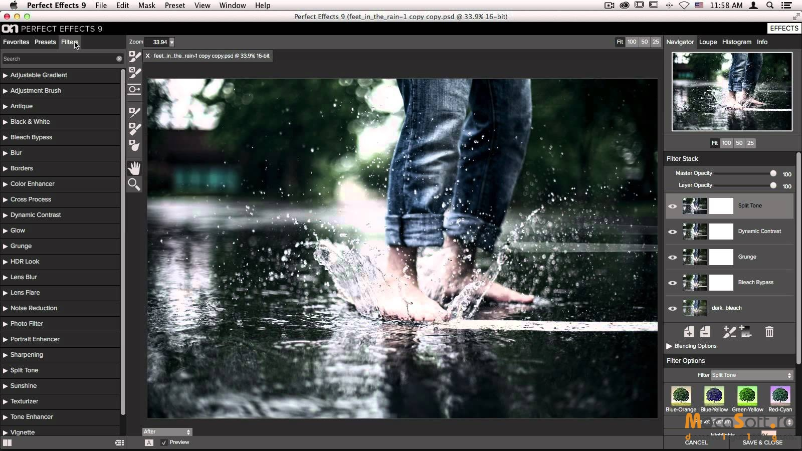Photo of Perfect Effects 9.5 Premium Edition Licenta Gratis
