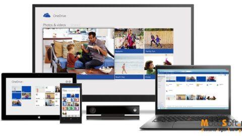 100GB Spatiu De Stocare Pe OneDrive Pentru Utilizatorii Dropbox