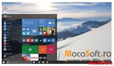 Windows 10 Recovery CD Professional Pe Gratis