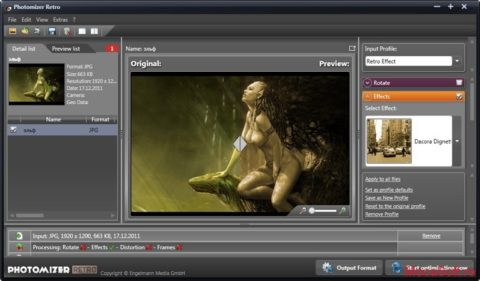 Photomizer Retro 2 – Licenta Gratis