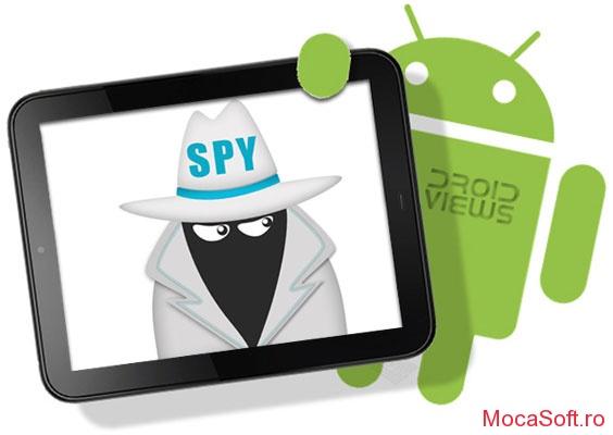 Photo of Cum Imi Dau Seama Daca Cineva Imi Spioneaza Sau Imi Urmareste Smartphone-ul Android