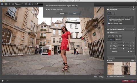 DxO ViewPoint – Licenta Gratis pentru Windows & Mac