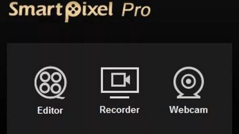 SmartPixel Pro -Licenta Gratis pentru 1 An