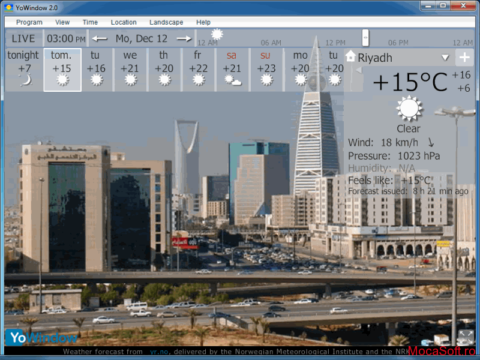 YoWindow Unlimited Edition – Licenta Gratis