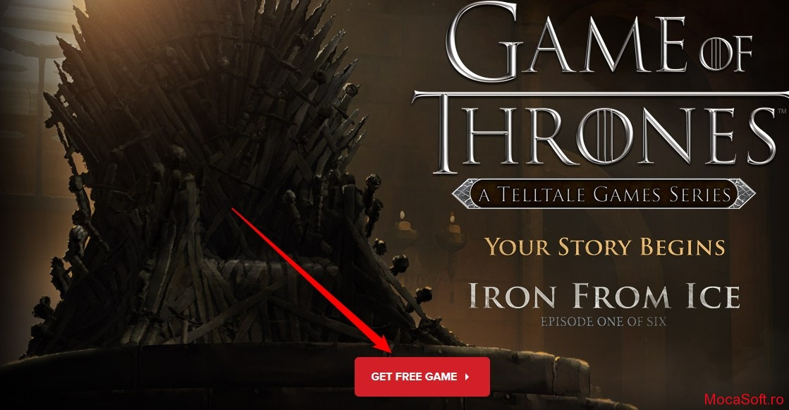Photo of Game of Thrones first episode – Gratuit pentru iPhone,iPad, Android