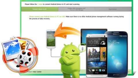 Tenorshare Android Data Recovery – Licenta Gratis