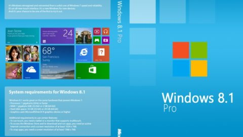 Download Windows 8.1 Pro ISO File Legal, Fara Product Key