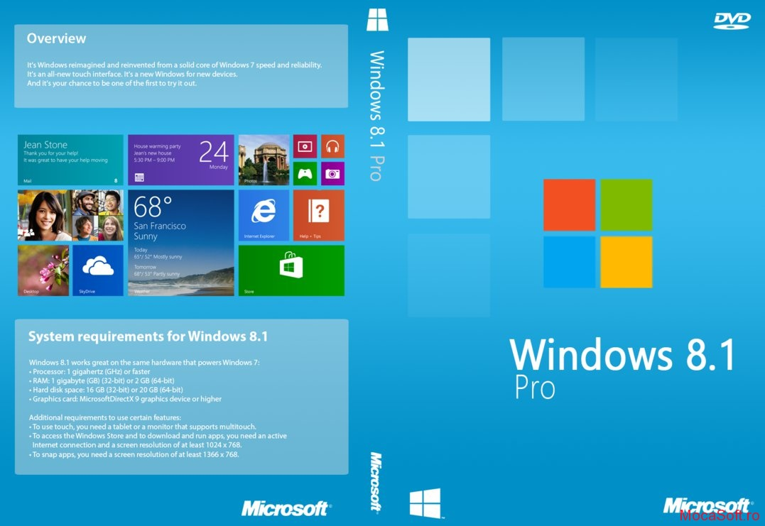 windows 8 pro iso with product key