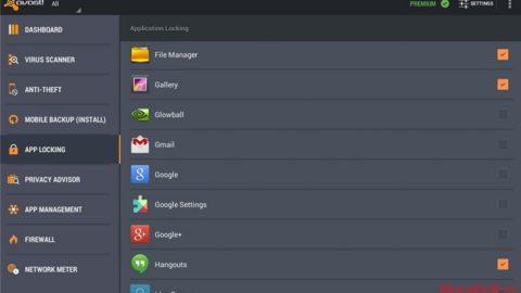 Avast Mobile Security Premium – licenta gratis 365 zile