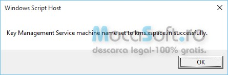 Cum Activez Windows 10 build 10240_mocasoft