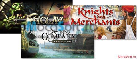 DLH Promotie: Steam Key Gratis pentru 3 Jocuri
