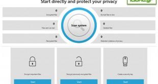 Licenta Gratis pentru Ashampoo Privacy Protector 2015
