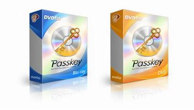 DVDFab Passkey pentru DVD & Blu-ray - Descarca Gratis Registration Key