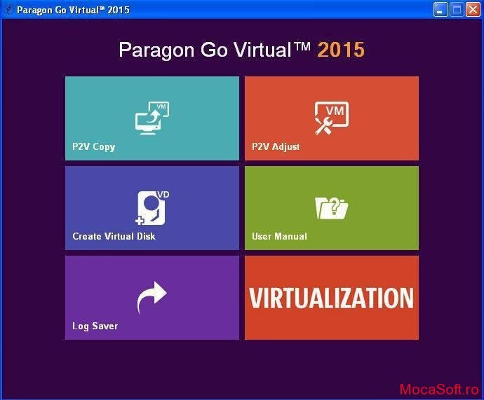 Photo of Descarca Gratis Paragon Go Virtual 2015