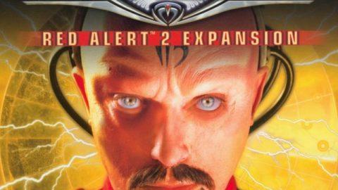 Command & Conquer: Red Alert 2 AND YURI'S REVENGE GRATIS