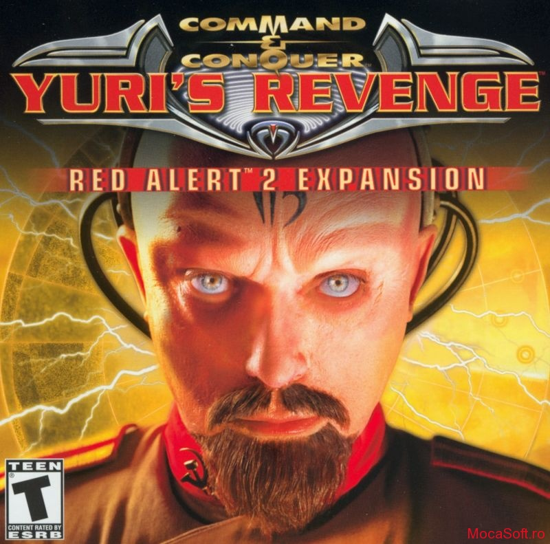COMMAND & CONQUER RED ALERT™ 2 AND YURI'S REVENGE GRATIS