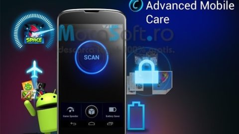 Advanced Mobile Care Pro – Licenta Gratuita