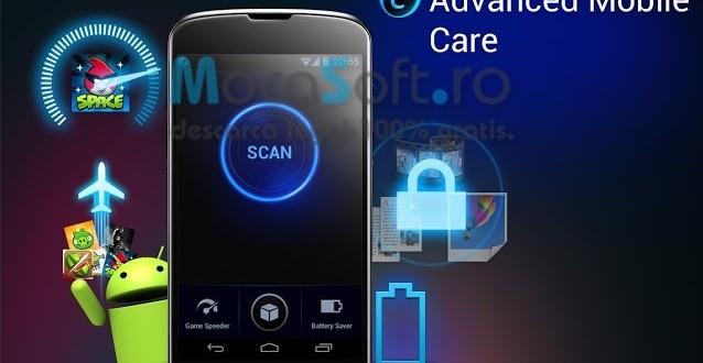 Advanced Mobile Care Pro – Licenta Gratuita