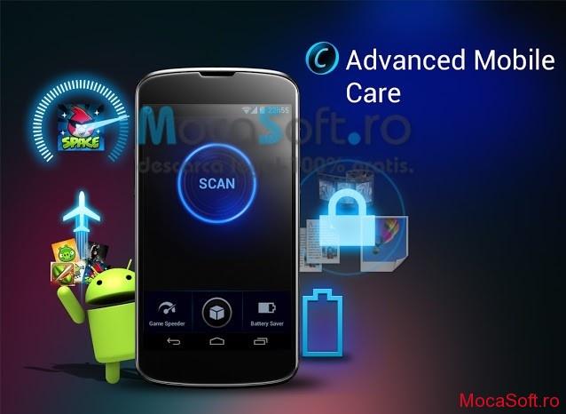 Photo of Advanced Mobile Care Pro – Licenta Gratuita